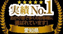 おかげさまで名古屋や東海、大府で多くの外壁の塗り替えご検討中のお客様に選ばれています
