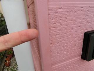名古屋市緑区にて外壁と屋根の塗装とカバー工法のための建物調査