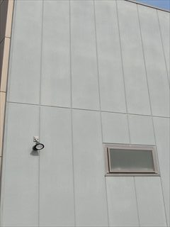 ALC外壁