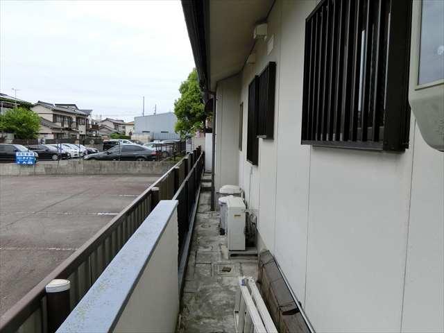 名古屋市守山区/外壁塗装のお見積り/積水ハウス