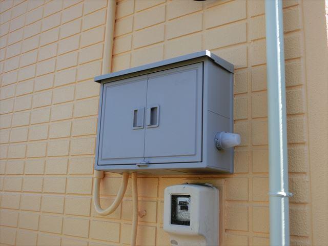 電気ボックス
